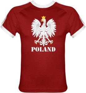 9f7339ca4 Koszulki Patriotyczne Polska z orzełkiem
