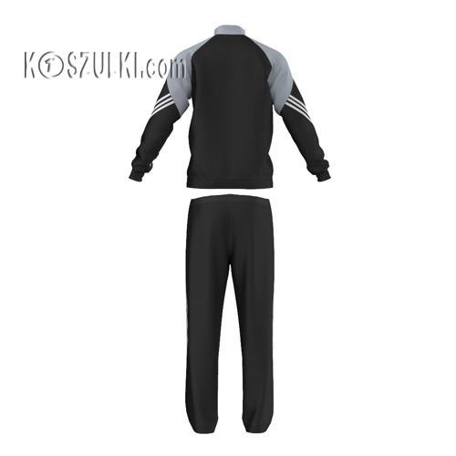 Dres adidas treningowy Sereno 14 Junior czarny F49707