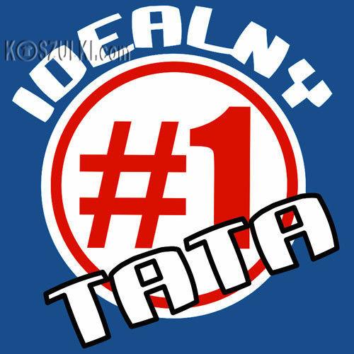 T-Shirt Tata nr 1