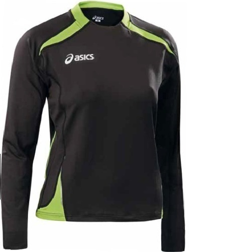 BLUZA DO BIEGANIA ASICS SWEAT MARION LADY /T250Z6-90J2