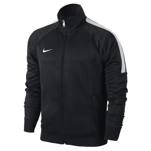 Bluza Nike Team Club Trainer czarna 658683 010