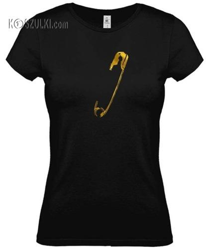 Koszulka damska Agrafka