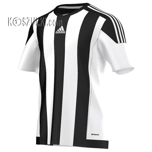 Koszulka piłkarska adidas Striped 15 M M62777