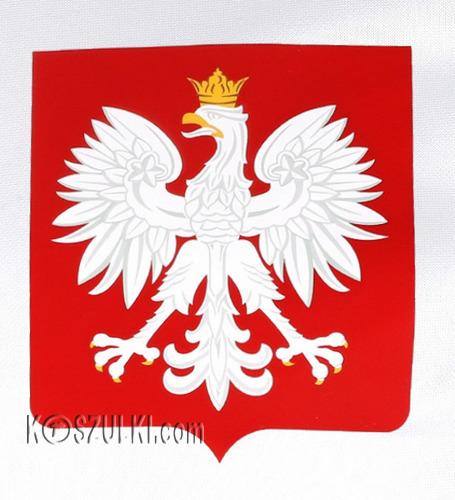 Oryginalna Koszulka Reprezentacj Polski Nike Euro 2016  Home Supporters Tee Biała