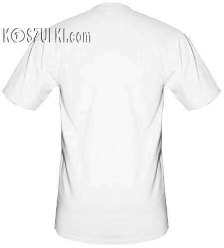 Pakiet 6 sztuk T-Shirt - BIAŁY