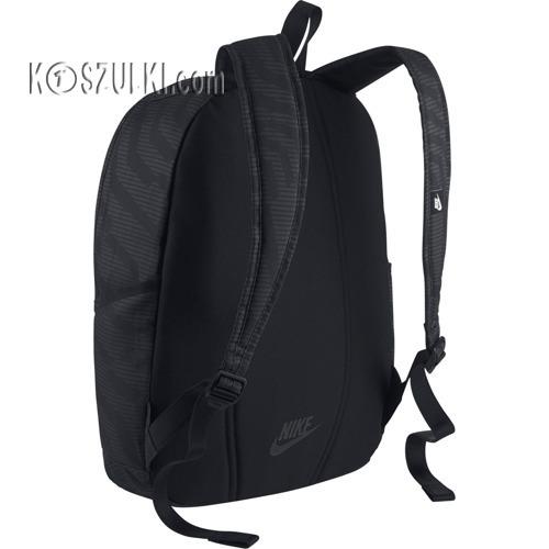 Plecak Nike All Access Soleday Prin BA5231 013 czarny