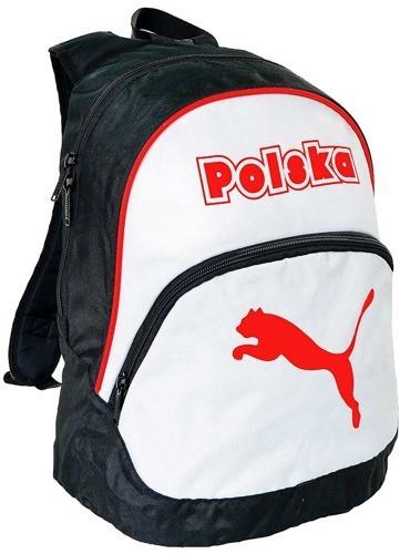 Plecak  Polska sportowy Puma Team  biały