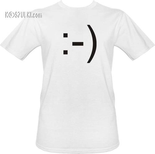 T-shirt :-)