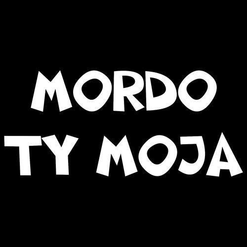 T-shirt Baseball Mordo Ty Moja