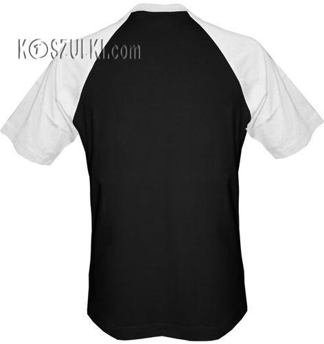 T-shirt BASEBALL - Najfajniejszy Tata na Świecie