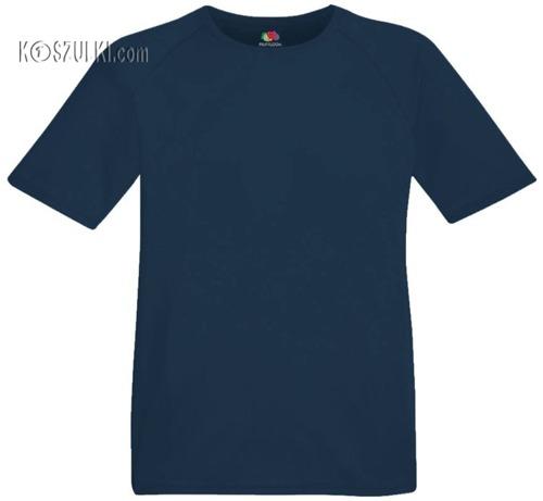 T-shirt Dziecko treningowy