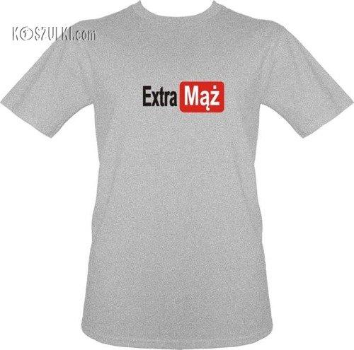 T-shirt Extra Mąż
