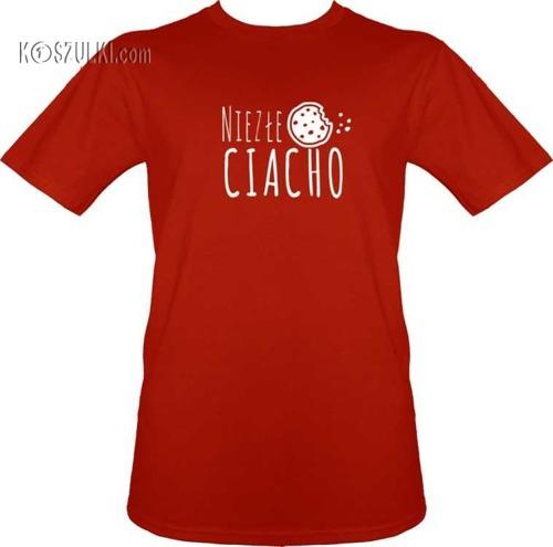 T-shirt Niezłe ciacho