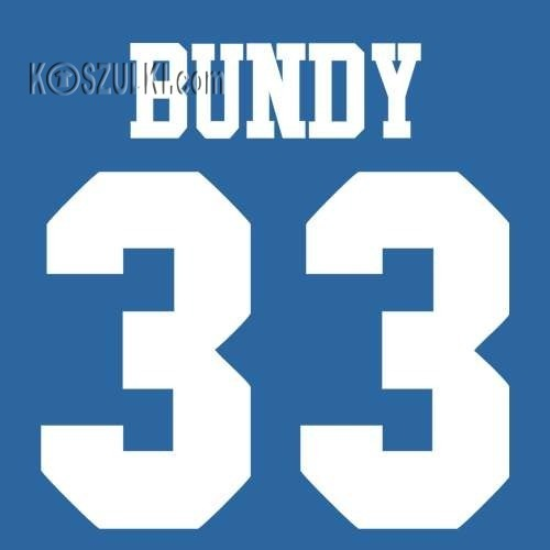 T-shirt Polk High- Al Bundy