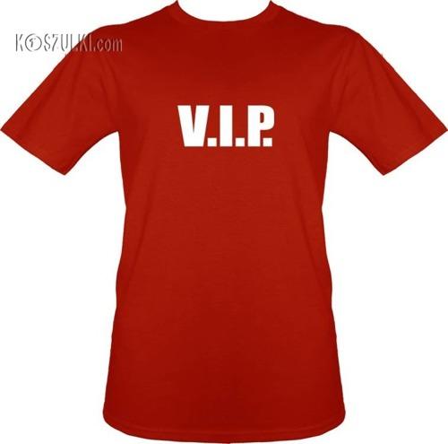 T-shirt VIP