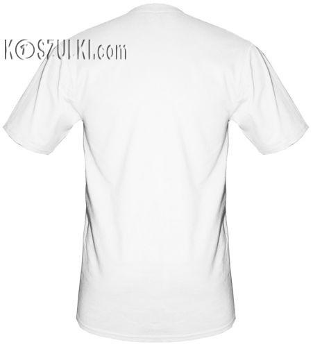 T-shirt mucha