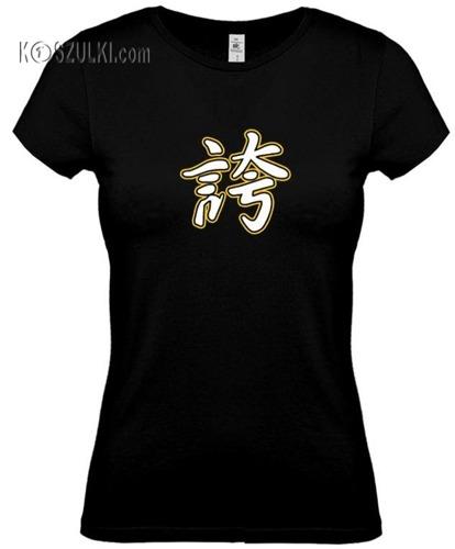 koszulka damska Duma