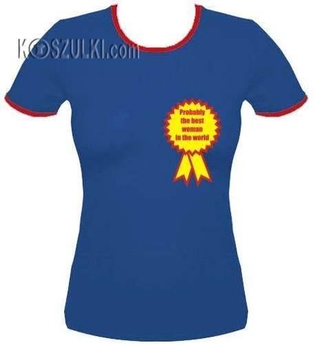 koszulka damska Order