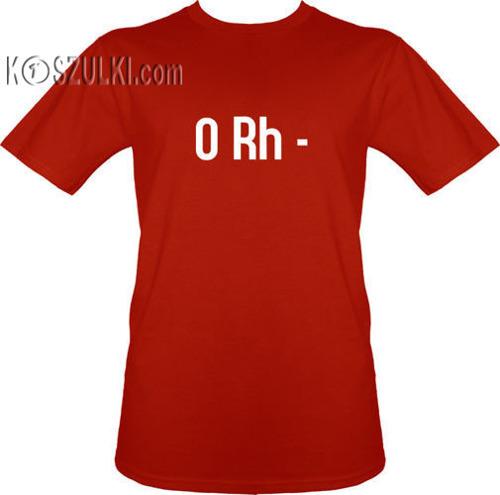 t-shirt 0rh Minus