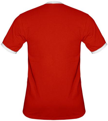 t-shirt 2K108 Orzeł Poland Czerwony