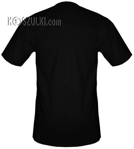 t-shirt ADRENALINA-molekuły