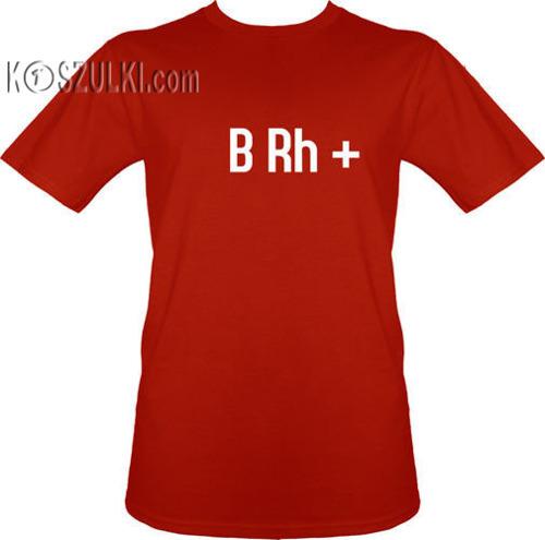 t-shirt Brh PLUS