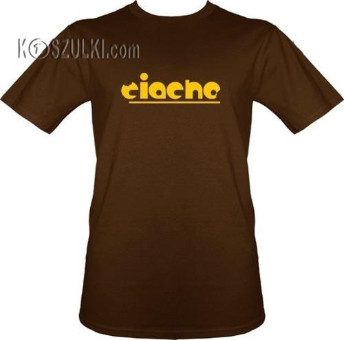 t-shirt Ciacho