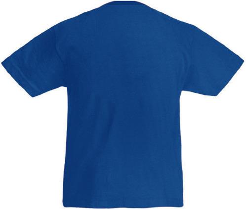 T-shirt dziecięcy Mały Ale Niebezpieczny