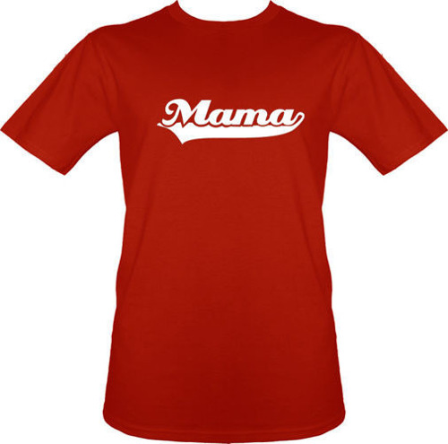 t-shirt Mama