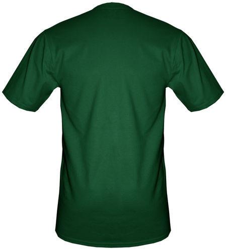 t-shirt Nieziemski tata