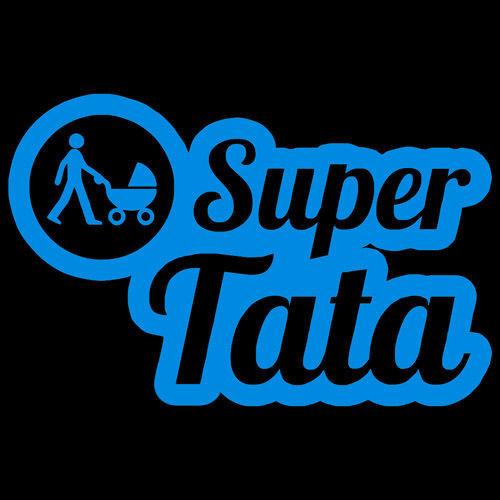 t-shirt Super TATA