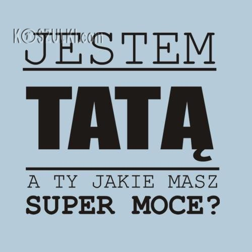 t-shirt Super moce TATA