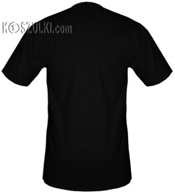 t-shirt Szanuj Zieleń