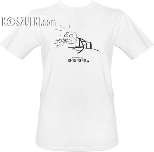 t-shirt  TFU