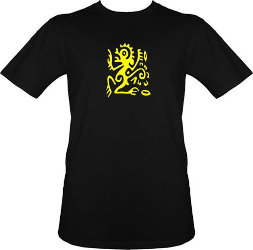 t-shirt Tribal 3