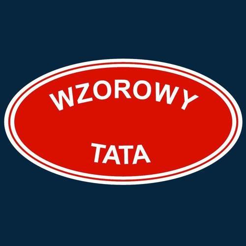 t-shirt Wzorowy Tata