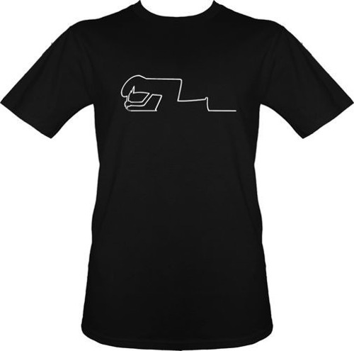 t-shirt dobra kreska