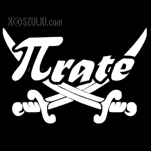 t-shirt πrate